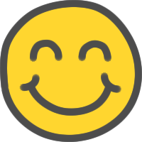「嬉しい顔 イラスト」の画像検索結果